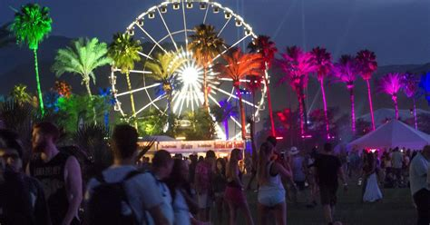 Tinder Usage Increased By 300 Percent During Coachella's