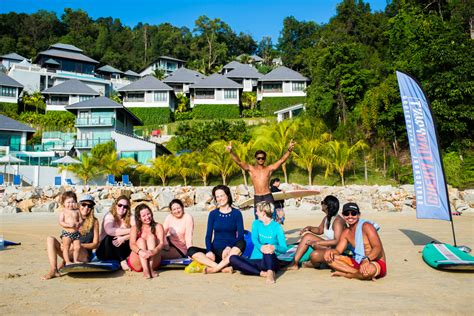 Open for Booking season 2019/2020 | Cheratingpoint Surf school