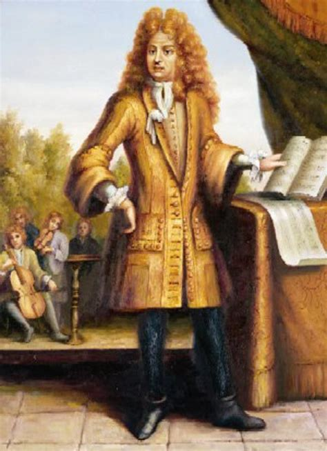 Jean Baptiste Lully - Noble Simplicity and Quiet Greatness