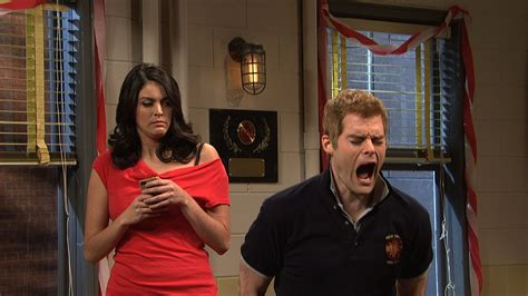 Watch Firehouse Meltdown From Saturday Night Live - NBC