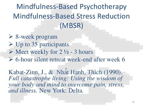 Mindfulness for Mental Health Professionals