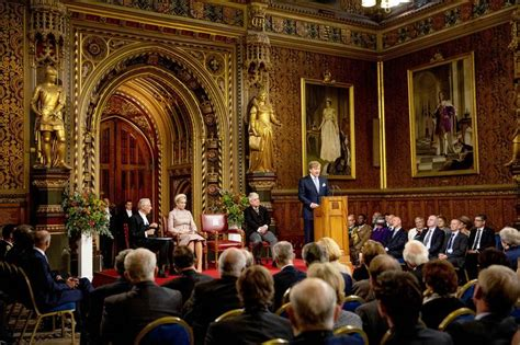 Programme for the state visit to the United Kingdom   News