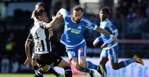 Steven Fletcher hailed as a hit at Marseille by club's top