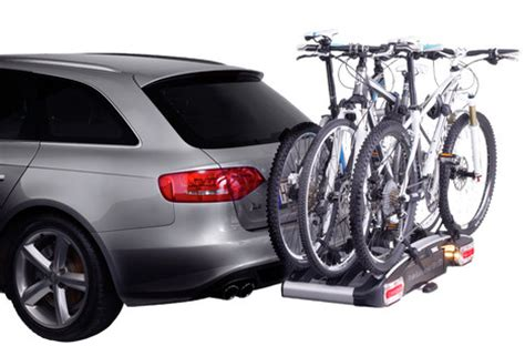 Forums / C4 Towing, roof bars, bicycle carriers and roof