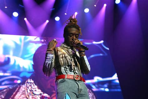 Lil Uzi Vert Officially Ends Hiatus From Music With Two