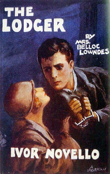 The Lodger: A Story of the London Fog - Wikipedia