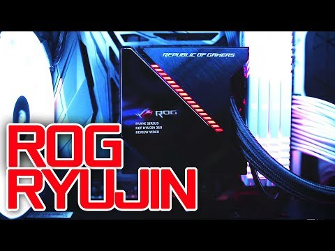 ASUS ROG unveils new line of gaming accessories and