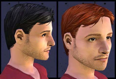 Mod The Sims - Maxis 'Casual' Reboot, Default Replacement