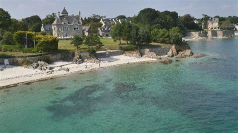 Camping Fouesnant - Camping Finistère Sud - Bretagne - ᐃ