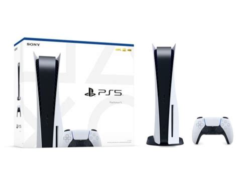 PS5 packaging and box content revealed - Millenium