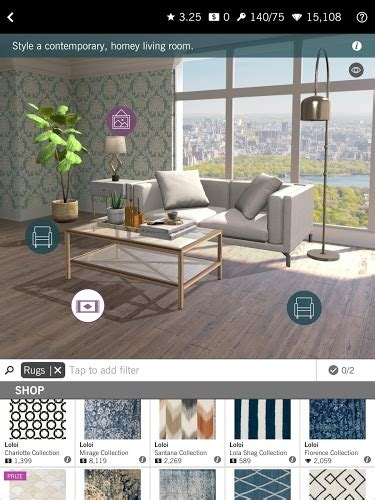 Play Design Home on PC with BlueStacks