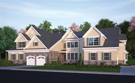 Lennar New Jersey launches sales for two new Greenbriar