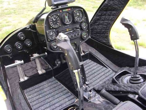 Rotorway : New FOR SALE! Exec 162F (american brand