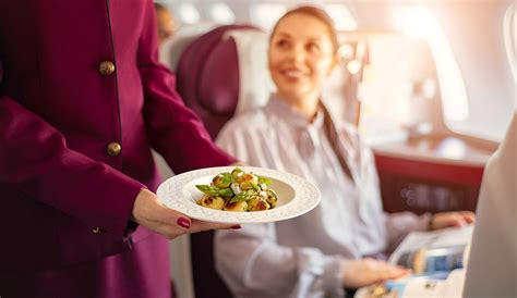10 Most Luxurious Airline Meals In the World | TheRichest