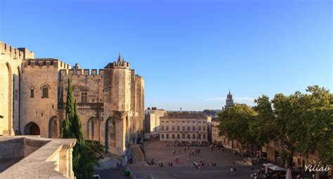 Best time to go to Avignon | Weather and Climate