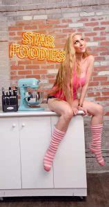 Star Foodies TV Show with Christina- Laia and Mix97