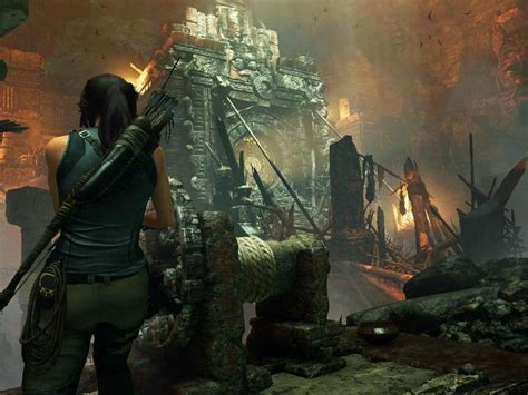 Shadow of the Tomb Raider - Il Sole 24 ORE