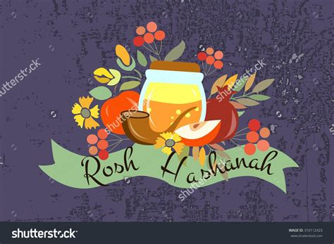 25 Wonderful Rosh Hashanah Greeting Pictures To Share With