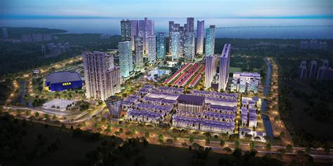 New serviced apartments in Selangor in prime spot