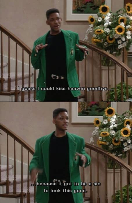 20 of the Funniest 'Fresh Prince' Freeze Frames from Loo