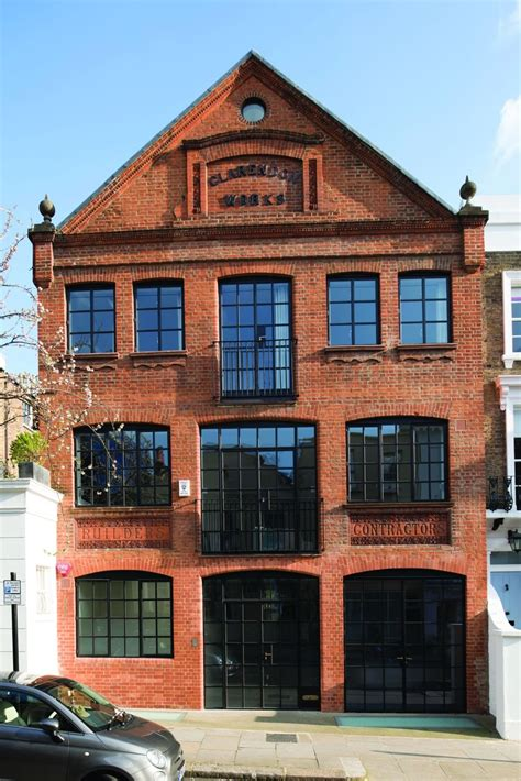 Clarendon Works in Notting Hill: Inside W11's quirkiest
