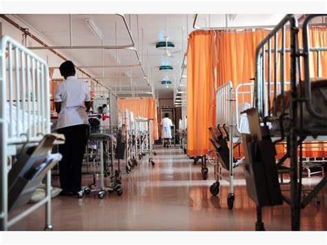 All Gauteng state hospitals have failed safety tests – DA
