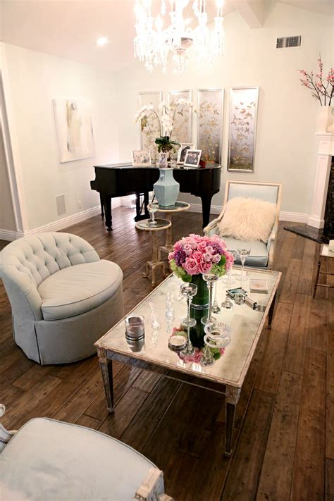 Tour Kyle Richards' Home (and Closet!) | The Real