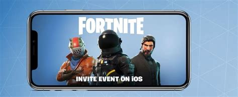 Fortnite: Battle Royale Trailer for iOS Shows An Amazing Game