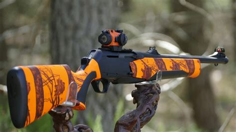 Browning Bar MK3 HC Tracker Pro- Pack Aimpoint - BOULOUCHASSE