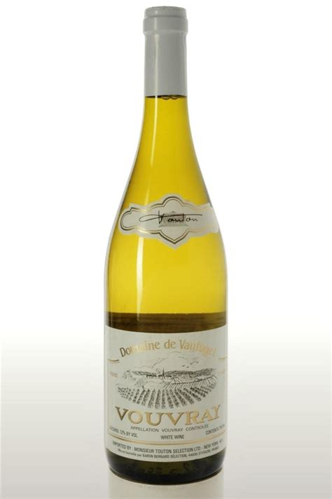 Domaine de Vaufuget Vouvray | Haskell's