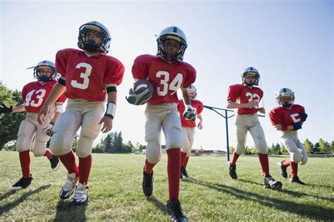 Football Fundamentals for Young Players