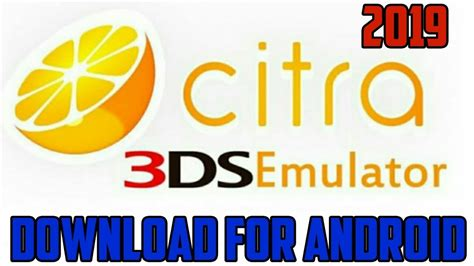 How to download citra 3ds Emulator for (Android/iOS