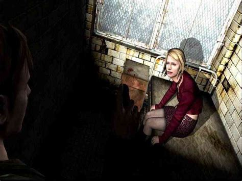Silent Hill 2 Game Download Free For PC Full Version