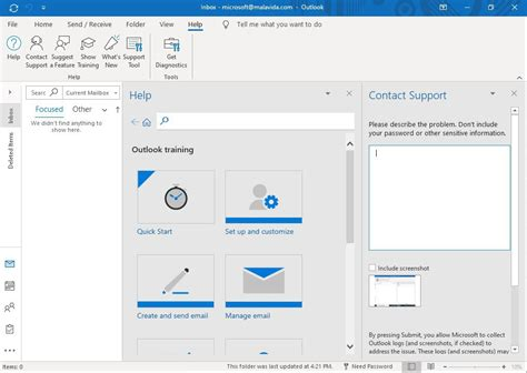 Download Microsoft Outlook 2016 16
