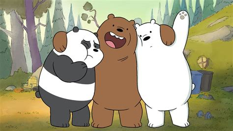 We Bare Bears en streaming direct et replay sur CANAL+
