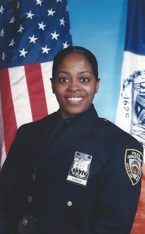 Police Officer Is 'Murdered for Her Uniform' in the Bronx
