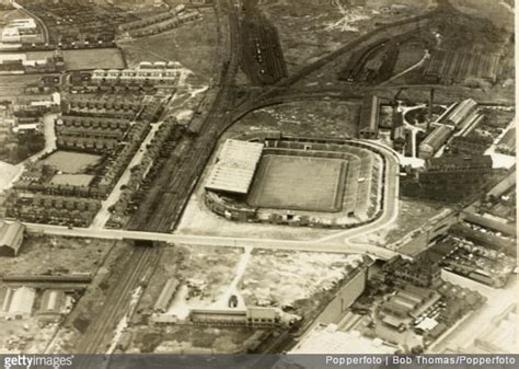 Happy Birthday Old Trafford: Manchester United's Famous