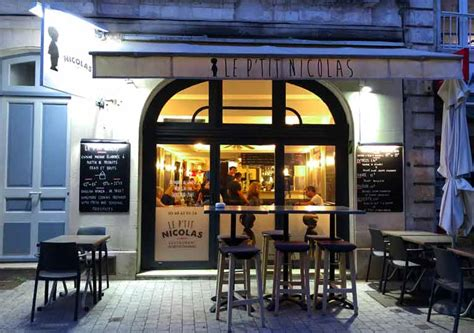 Where to eat out in La Rochelle - The Good Life France