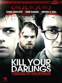 Telecharger le film Kill Your Darlings Obsession