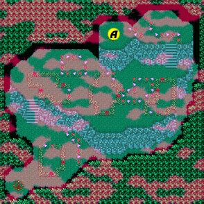Secret of Mana/Witch Elinee — StrategyWiki, the video game