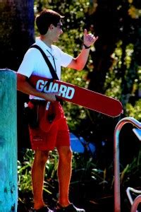 """""""Billy Outside the Box"""" – The Disney Lifeguards - WDW"""