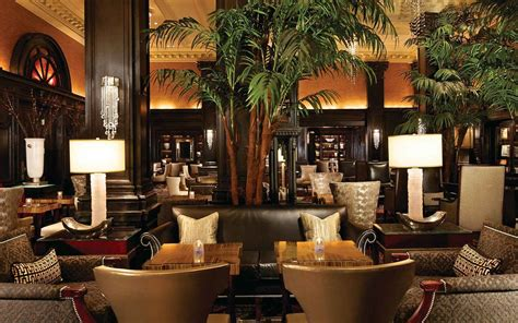 Finest Luxury - Hotel Near Times Square | The Algonquin Hotel