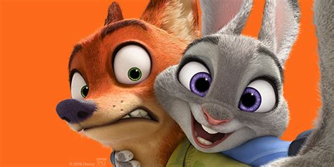 'Zootopia' Is a Deliberate, Definitive, and Probably
