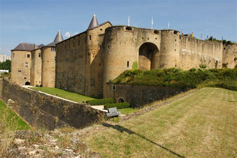 Chateau Fort de Sedan - 2018 All You Need to Know Before