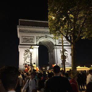Selina Short: France, July 2018 – My First Three Weeks in