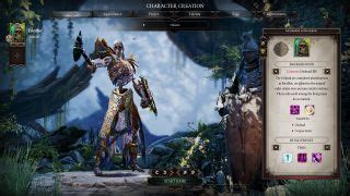 Divinity: Original Sin 2 Classes: pick the right class for