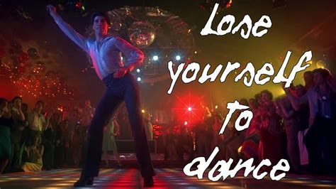 Daft Punk - Lose Yourself to Dance (Music Video) - YouTube