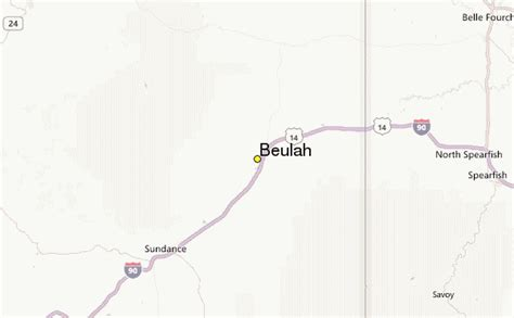 Beulah Weather Station Record - Historical weather for