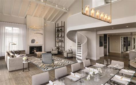 Join London's elite with the luxury property must haves