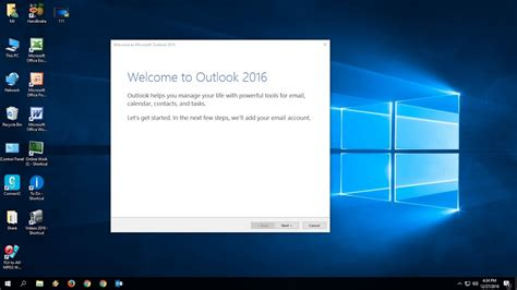 How to Reset Outlook to Default Setting In Windows PC